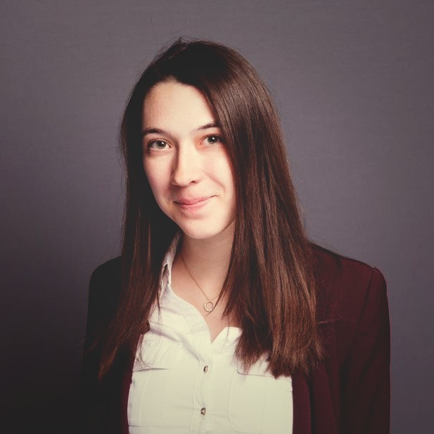 Sarah Chaveyriat