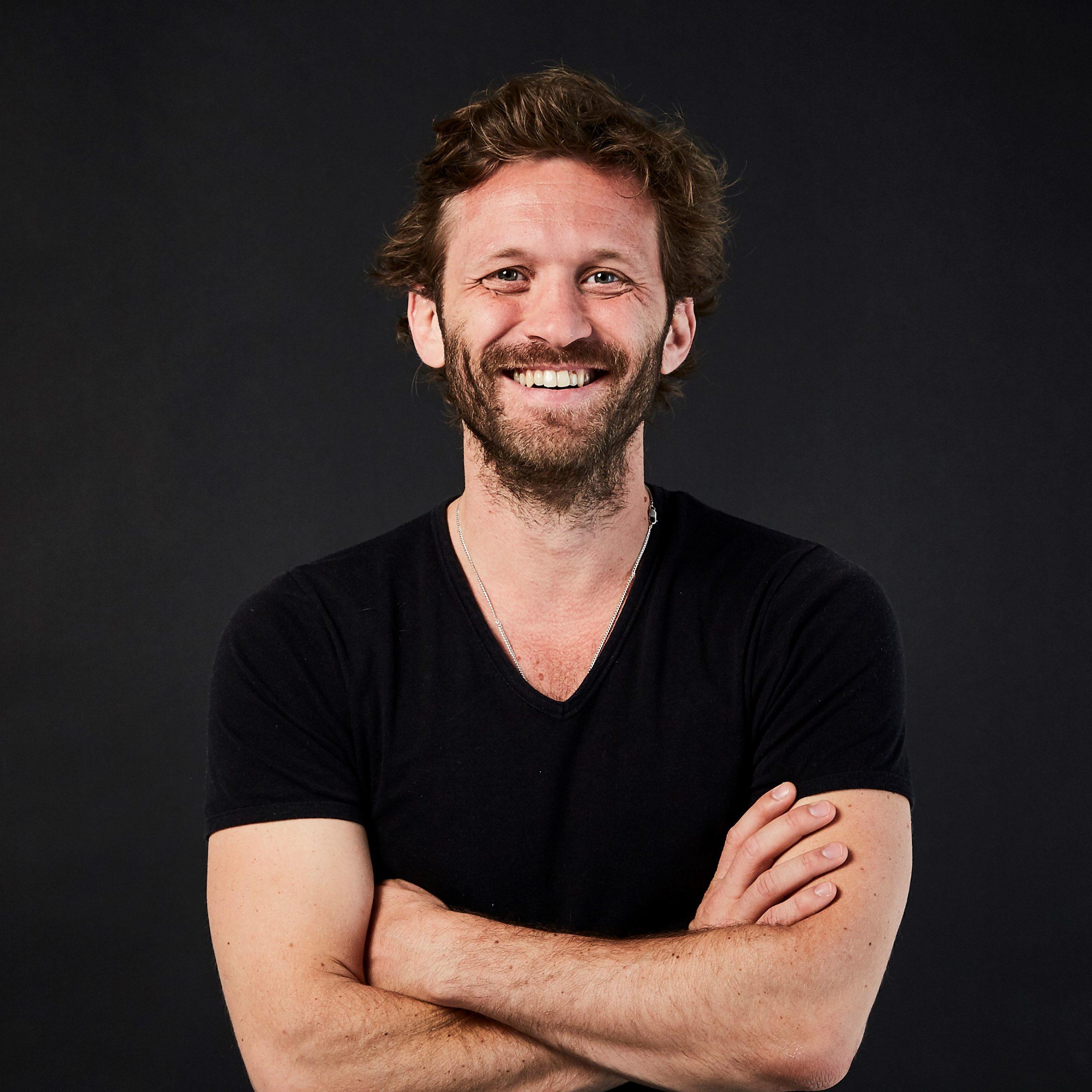 Morgan Franck
