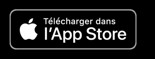 App Retail Shake - App Store