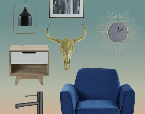 furniture & decoration tools and accessories