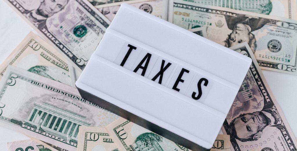 taxe sur vos achats en ligne de produits hors UE