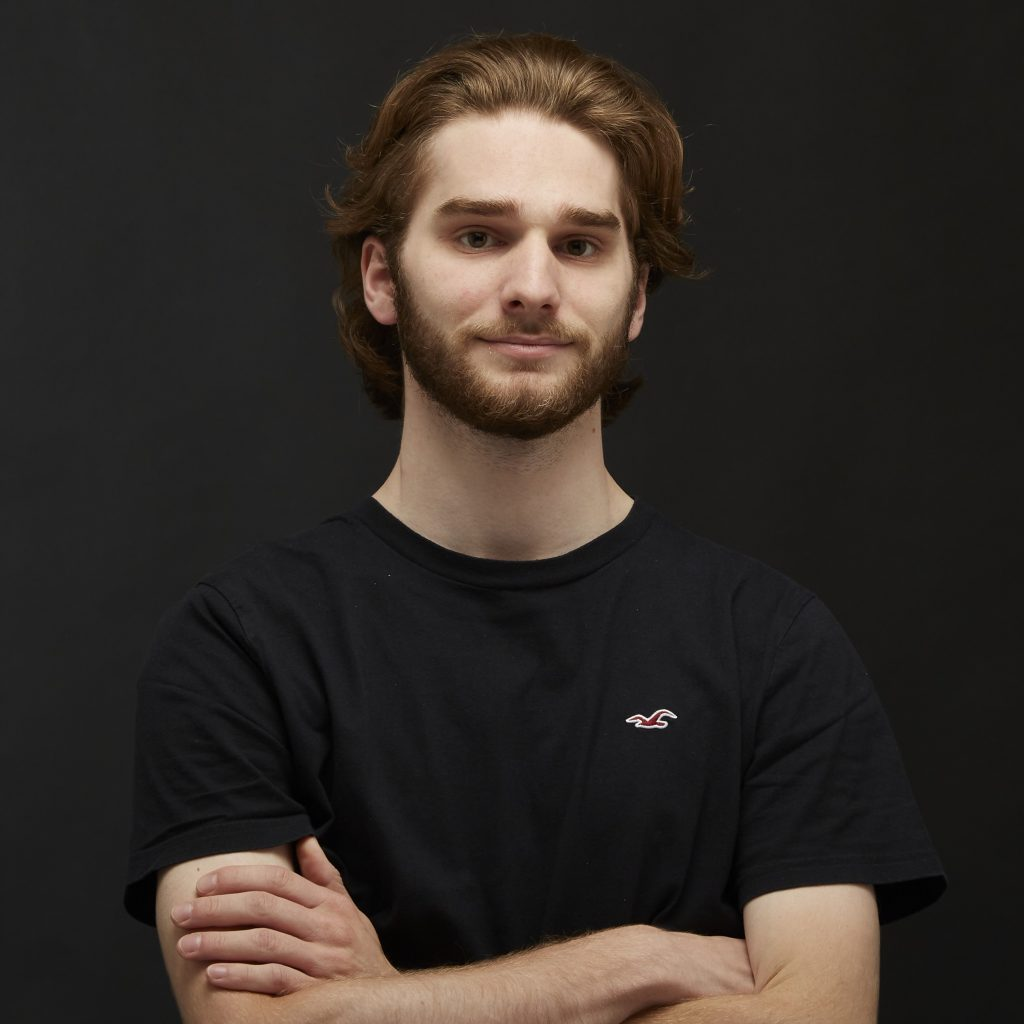 Etienne Candelot - Data Scientist Retail Shake